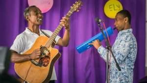 Musique : Le talent de Lala Razafy à découvrir