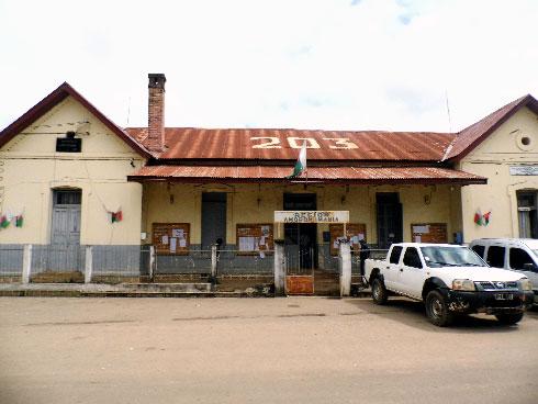 Mesures barrière à Ambositra : Port du masque obligatoire dans les rues à partir du 18 mai