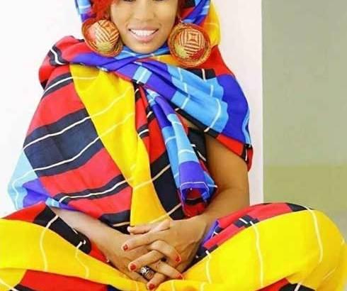 Collectif Africa Zéro corona : Tence mena à l'affiche du #Dont Goviral