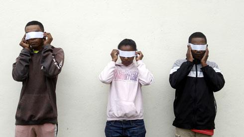 Tsiadana :Trois braqueurs de magasin de gros arrêtés par la brigade criminelle