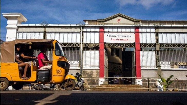 Antsiranana :Réouverture de l'Alliance Française