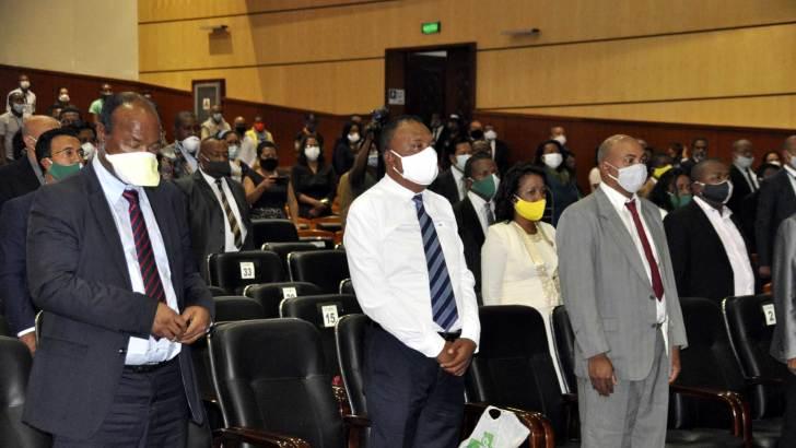 Etat d'urgence sanitaire :Les députés s'immiscent dans l'affaire
