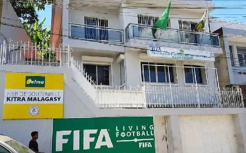 Fédération Malgache de Football : Le danger peut venir de la FIFA