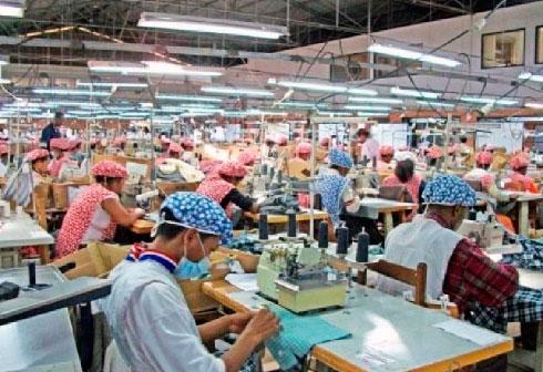 Effets du Covid-19 : Le secteur agricole plus épargné que l'industrie et les services