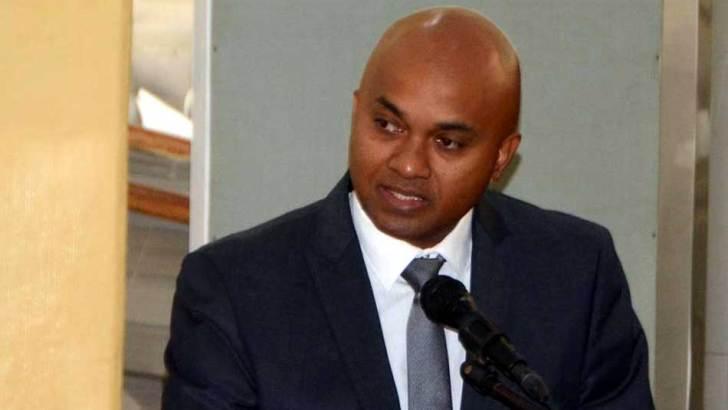 Ministre de l'Intérieur :Rapport d'activités au Sénat