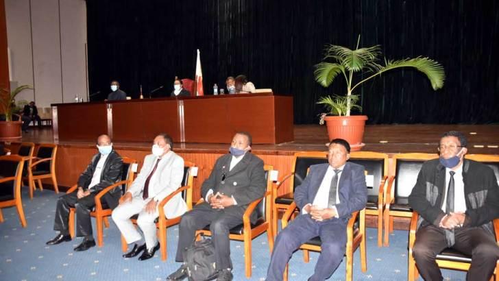 Election du vice-président de la CENI :Décision attendue ce jour à l'Assemblée nationale