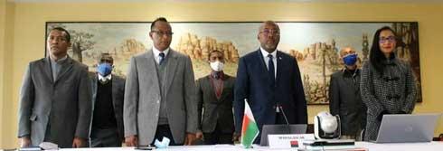 Restitution des Îles Eparses : Madagascar obtient le soutien de la SADC