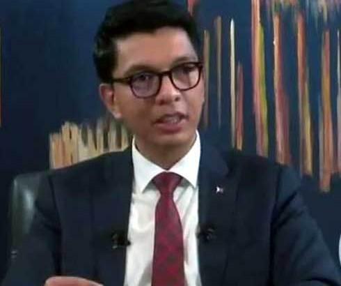 Andry Rajoelina : CEPE le 1er septembre, BEPC le 14 septembre, BAC le 5 octobre