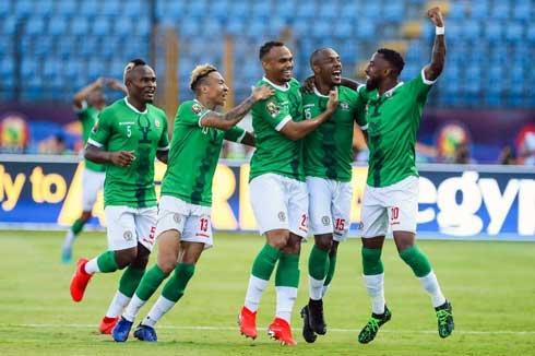 Football : La CAN reportée en janvier 2022