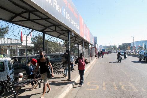 Etat d'urgence sanitaire : Reconfinement à deux vitesses à Tana