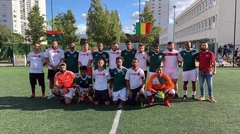 Football – Ris-Orangis : Défaite de Madagascar face à la Turquie