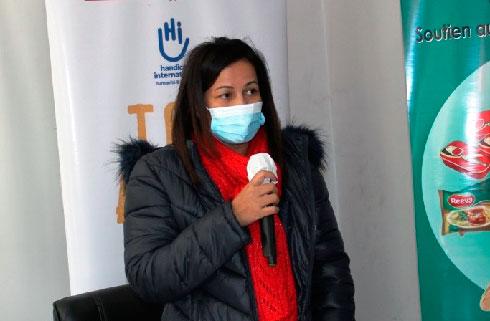 Irmah Naharimamy : Départ possible du gouvernement pour conflit d'intérêts