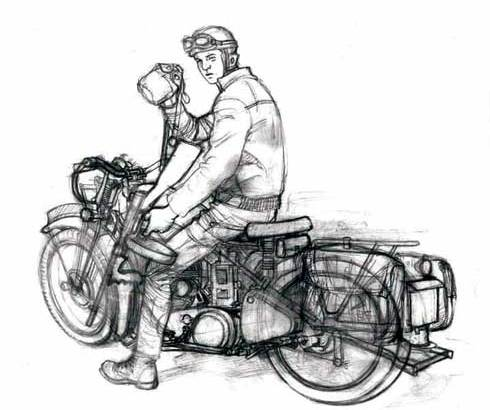 Bande dessinée : Sortie du troisième tome de « Tangala »
