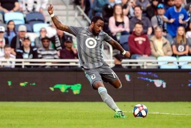 Major League Soccer :Métanire décisif face au Colorado Rapids