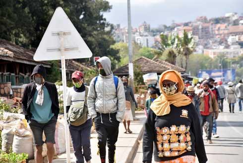 Reconfinement : Les populations concernées sont à bout de souffle