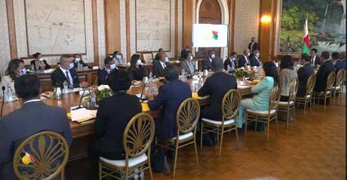 Conseil des ministres : Le commandant de l'école de la gendarmerie nationale limogé