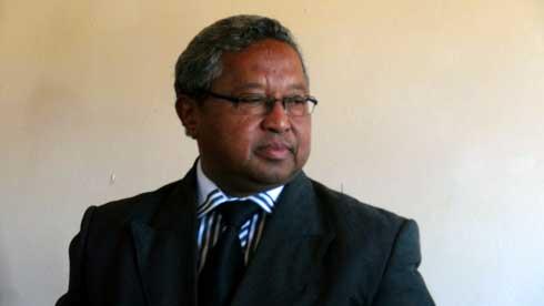 Mort du Colonel Faly Andriamampiadana : Une grosse perte pour la gendarmerie et le sport