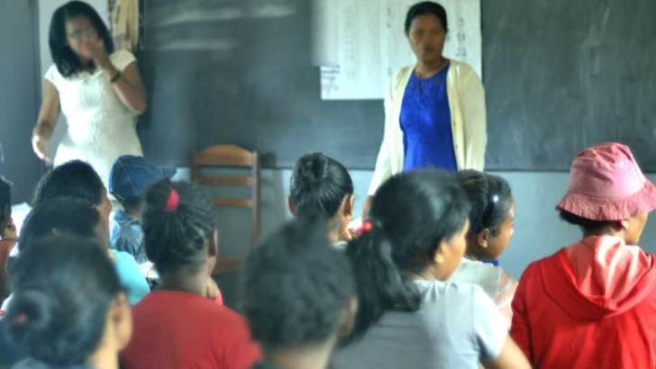 Fin de l'année scolaire :Examen à domicile pour les écoles privées
