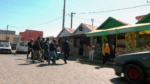 Sécurité des denrées alimentaires : Contrôle inopiné des gargotes à Ampefiloha