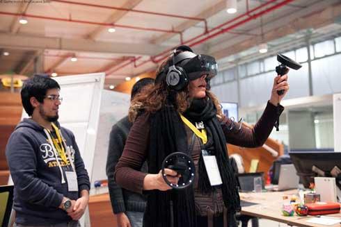 Hack Ur Culture : Hackathon pour façonner les institutions Glam africaines