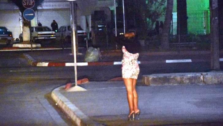 Crise sanitaire :Augmentation de la prostitution à cause de la perte d'emplois