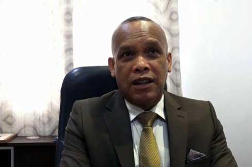 Gal Richard Rakotonirina : Mise en garde contre toute désinformation
