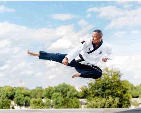 Taekwondo – Heroes Virtual Championship : Nicolas Ragonz termine deuxième en poomsae