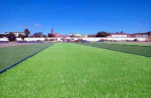 Football – Ambatondrazaka :  Le stade Rasolonjatovo presque prêt