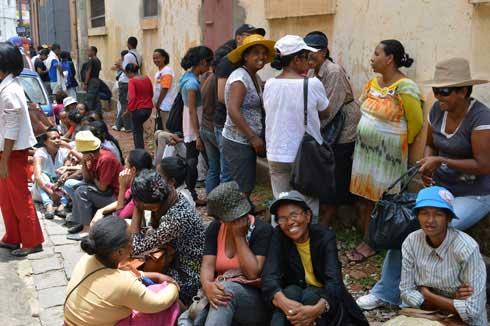 Ministère de l'Éducation nationale : Le Dr Michelle Saholiarimalala annonce un assainissement en profondeur