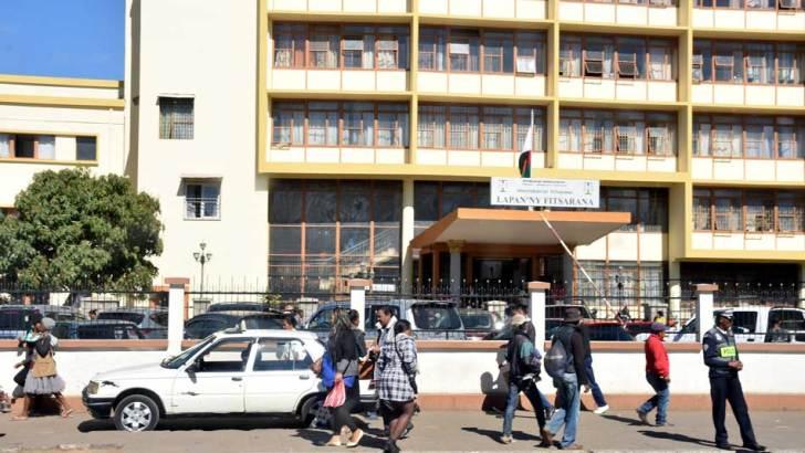 Palais de justice à Anosy : Recrudescence des rabatteurs
