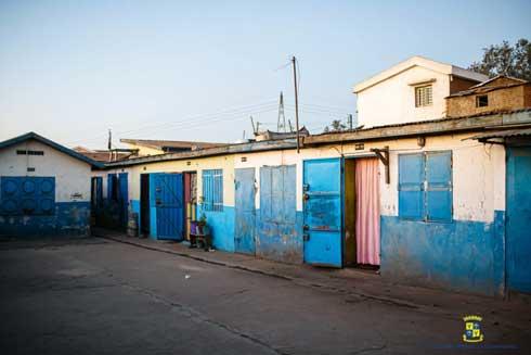 Logements clandestins : Les habitants des pavillons d'Ampanotokana sommés de libérer les lieux