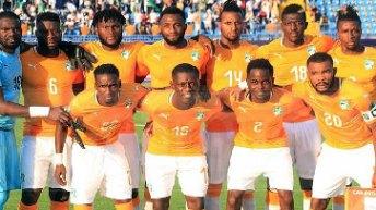 Eliminatoires  CAN 2022– Préparation : La Côte d'Ivoire défiera la Belgique et le Japon