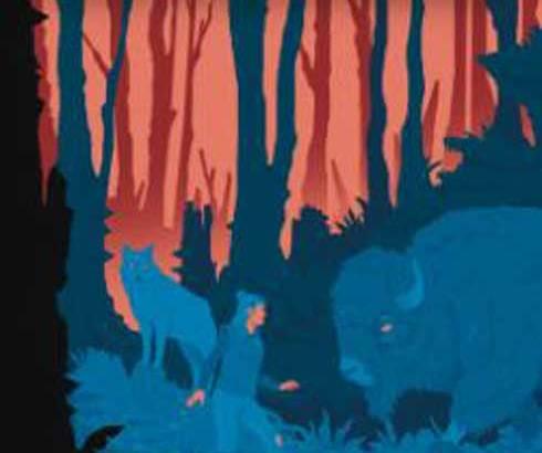 Lu Pour vous : « Comme des sauvages » de Vincent Villeminot