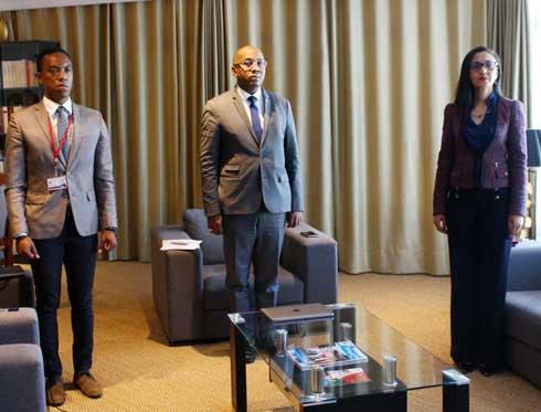 Observations électorales en période de pandémie : La SADC évoque l'option virtuelle
