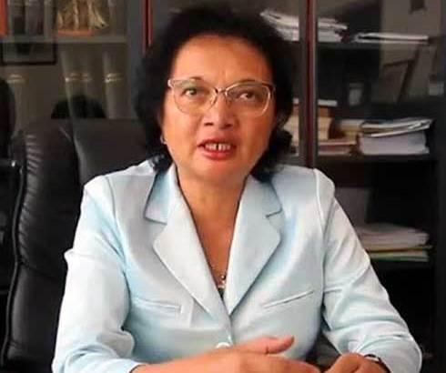 TPI Antananarivo : Marie Annick Rakotoarivony, nouveau Procureur de la République