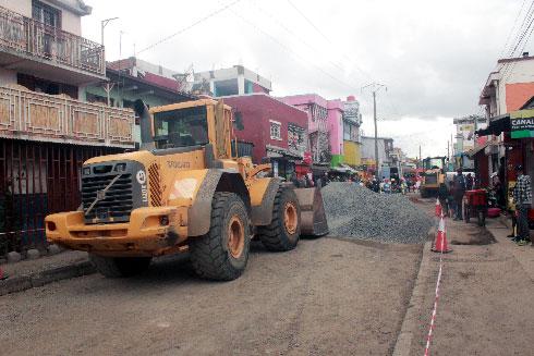 Commune urbaine Antananarivo : Réorganisation du trafic pour cause de réfection de routes
