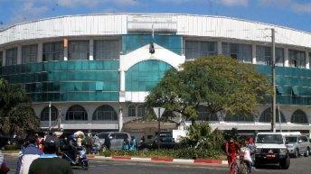 Sénat : La course à la succession de Rivo Rakotovao est lancée