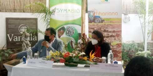 Agriculture biologique : 200 000 paysans accompagnés par le programme Fihariana