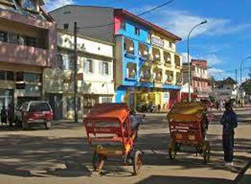 Antsirabe :Ramatoa be naolana dia novonoina tao an-tranony