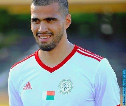 Football – Barea : Dimitri Caloin s'engage avec FC Sète 34