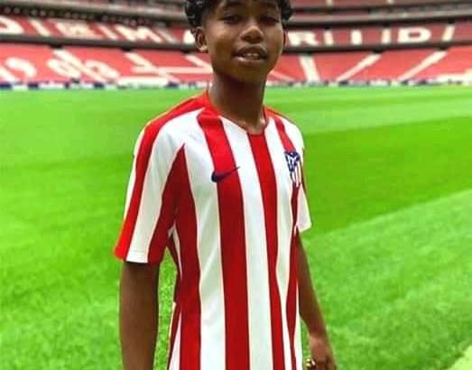 Football :Dominique Castano quitte l'Atletico Madrid