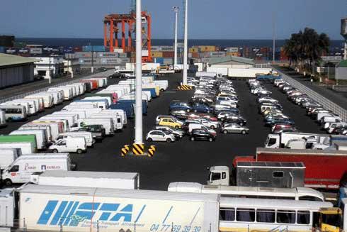 Douanes : Les ventes aux enchères des marchandises non dédouanées bientôt en ligne