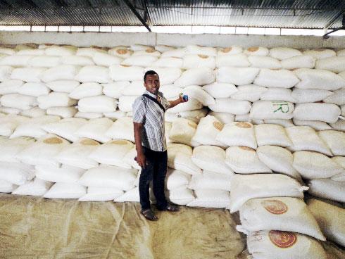 Sécurité alimentaire : Un système inclusif, une solution post-Covid