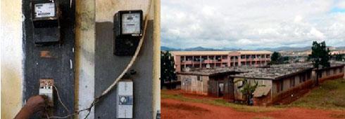 Université d'Antananarivo : Ratissage contre les vols et le gaspillage d'eau et d'électricité