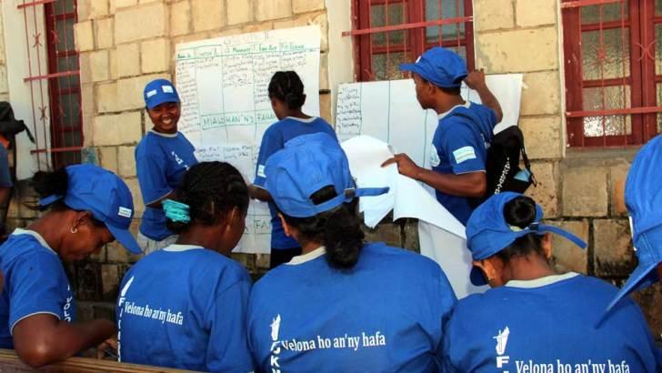 Gestion des Risques et des Catastrophes :16250 volontaires mobilisés par le SAF/FJKM