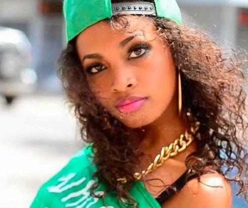 Musique urbaine : Joyce Mena Makoa revient avec un nouveau single