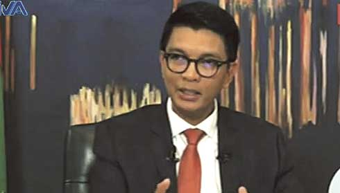 Andry Rajoelina : Fin de l'Etat d'urgence sanitaire, dernier vol de rapatriement le 1er novembre
