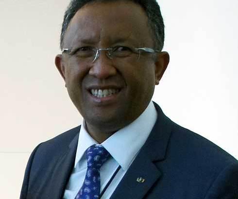 Sénatoriales : Hery Rajaonarimampianina appelle au boycott