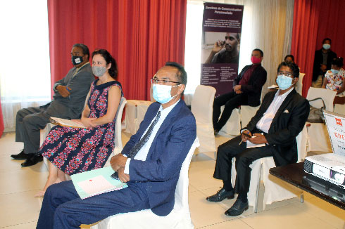 Initiative « Réponse vocale téléphonique » : 5 000 acteurs communautaires ciblés d'ici le mois de décembre