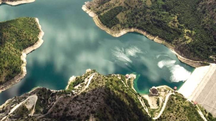 Centrale hydroélectrique de Sahofika :NEHO produira 1 650 GWh par an pour le pays